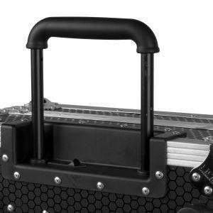 UDG Ultimate Trolley Flight case frame Black MK3 for Flight Cases