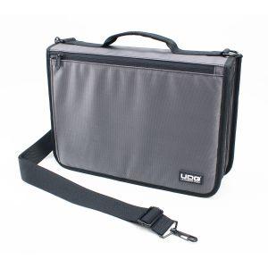 UDG Ultimate DIGI Wallet Large Steel Grey/Orange Inside