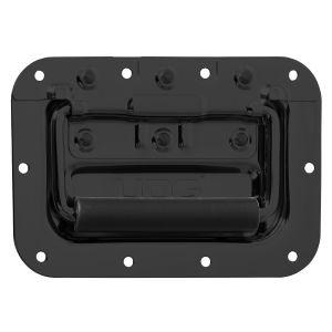 UDG Handle + Rivets Black MK2