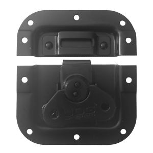 UDG Ultimate Butterfly latch + rivets