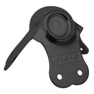 UDG Stackable Ball Corner + Rivets Black MK2