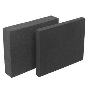 UDG Ultimate Hi-density custom pick foam M for Flight Cases