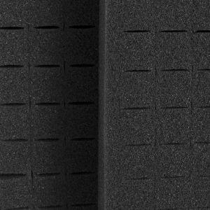 UDG Ultimate Hi-density custom pick foam XL for Flight Cases