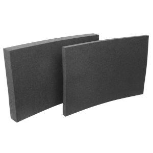 UDG Ultimate Hi-density custom pick foam 2XL for Flight Cases