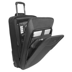 UDG Creator Wheeled MIDI Controller Case Black 22