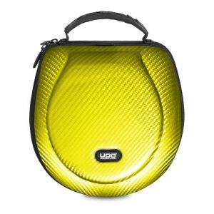 UDG Creator Headphone Case Large Yellow PU