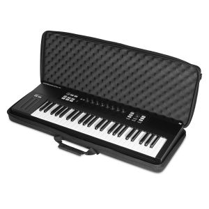 UDG Creator 49 Keyboard Hardcase Black