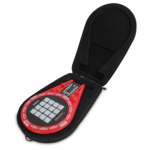 UDG Creator Casio Trackformer XW-DJ1/PD1 Hardcase Black