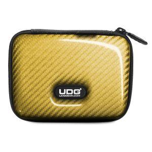 UDG Creator DIGI Hardcase Small Gold PU