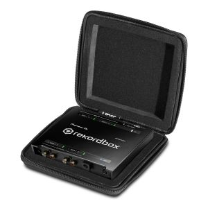 UDG Creator Pioneer Recordbox DVS Interface 2 Hardcase Black