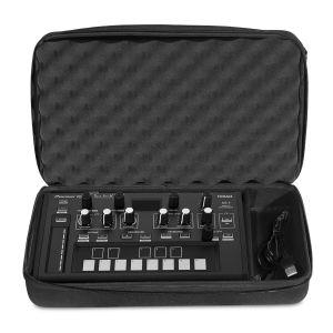 UDG Creator Elektron Analog Heat MKII/ Digitakt/ Octatrack MKII/ Roland SP-404A/ Pioneer Toraiz AS-1 Hardcase Black