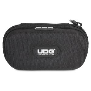 UDG Creator Portable Fader Hardcase Small Black