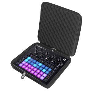 UDG Creator Novation Circuit Tracks/ Rhythm Hardcase Black