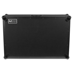 UDG Ultimate Flight Case Multi Format XXL Black MK3 Plus (Laptop Shelf)