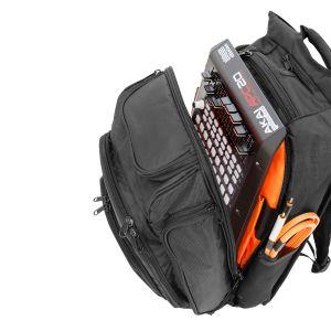 UDG Ultimate DIGI Backpack Black/Orange Inside
