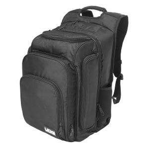 UDG Ultimate DIGI Backpack Black/Orange Inside