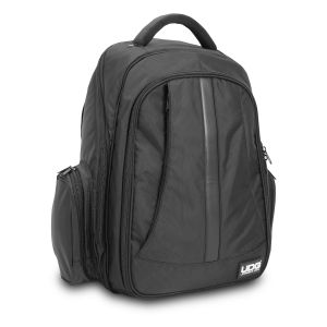 UDG Ultimate Backpack Black/Orange Inside