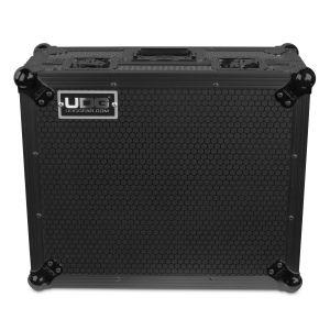 UDG Ultimate Flight Case Multi Format Turntable Black MK2