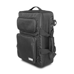 UDG Ultimate MIDI Controller Backpack Small Black/Orange Inside MK2