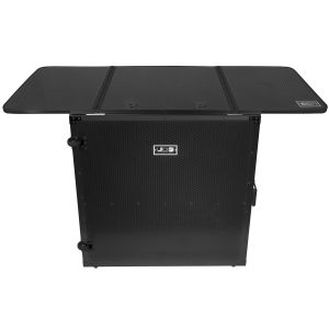 UDG Ultimate Fold Out DJ Table Black MK2 Plus (Wheels)
