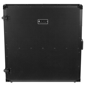 UDG Ultimate Fold Out DJ Table Black MK2 Plus (Wheels)