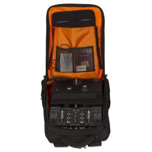 UDG Ultimate Backpack Slim Black/Orange Inside