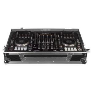 UDG Ultimate Flight Case Denon DJ MCX8000 Silver