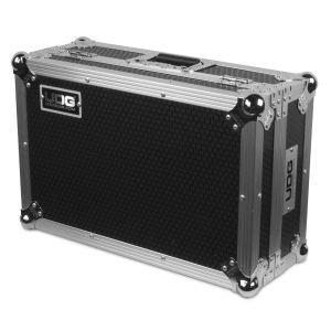 UDG Ultimate Flight Case Denon DJ SC5000/ X1800 Silver