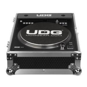 UDG Ultimate Flight Case Rane Twelve MKII Silver