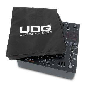 UDG Ultimate CD Player / Mixer Dust Cover Black MK2 (1 pc)