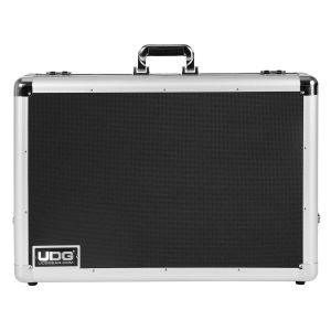 UDG Ultimate Pick Foam Flight Case Multi Format XL Silver