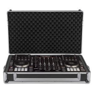 UDG Ultimate Pick Foam Flight Case Multi Format 2XL Silver