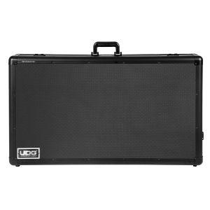 UDG Ultimate Pick Foam Flight Case Multi Format 3XL Black