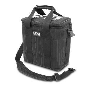 UDG Ultimate StarterBag Black/Grey Stripe