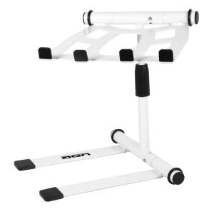 UDG Ultimate Height Adjustable Laptop Stand White