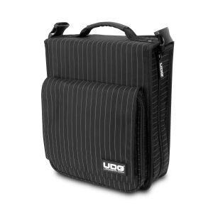 UDG Ultimate CD SlingBag 258 Black/Grey Stripe
