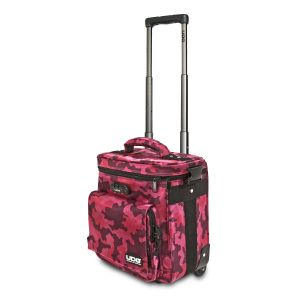 UDG Ultimate Trolley To Go Digital Camo Pink