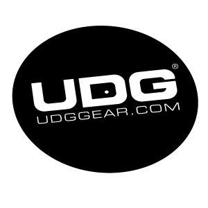 UDG Slipmat Set Black / White