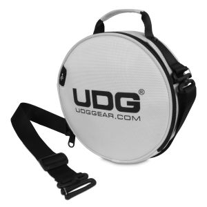 UDG Ultimate DIGI Headphone Bag White