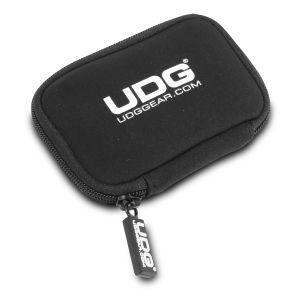 UDG Ultimate NI Audio 2 Neoprene Sleeve Black