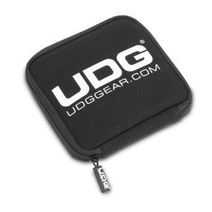 UDG Ultimate NI Audio 6 Neoprene Sleeve Black