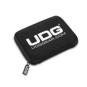 UDG Ultimate NI Komplete Audio 6 Neoprene Sleeve Black