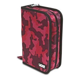 UDG Ultimate CD Wallet 100 Digital Camo Pink