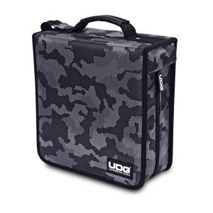 UDG Ultimate CD Wallet 280 Digital Camo Grey