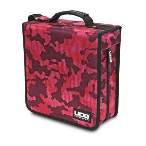 UDG Ultimate CD Wallet 280 Digital Camo Pink