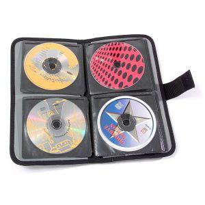 UDG Ultimate CD Wallet 24 Black