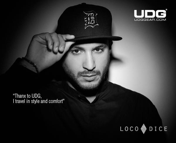 UDG Endorsee - Loco Dice