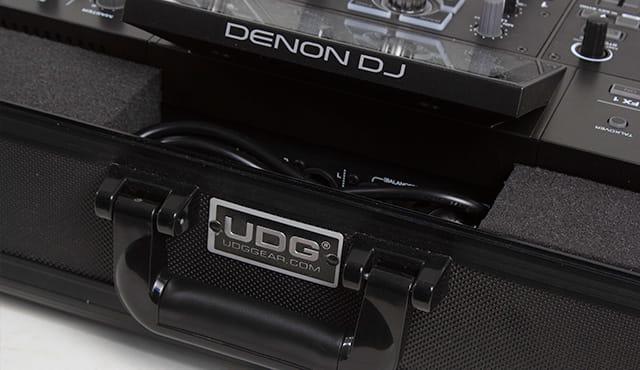UDG Ultimate Flight Case