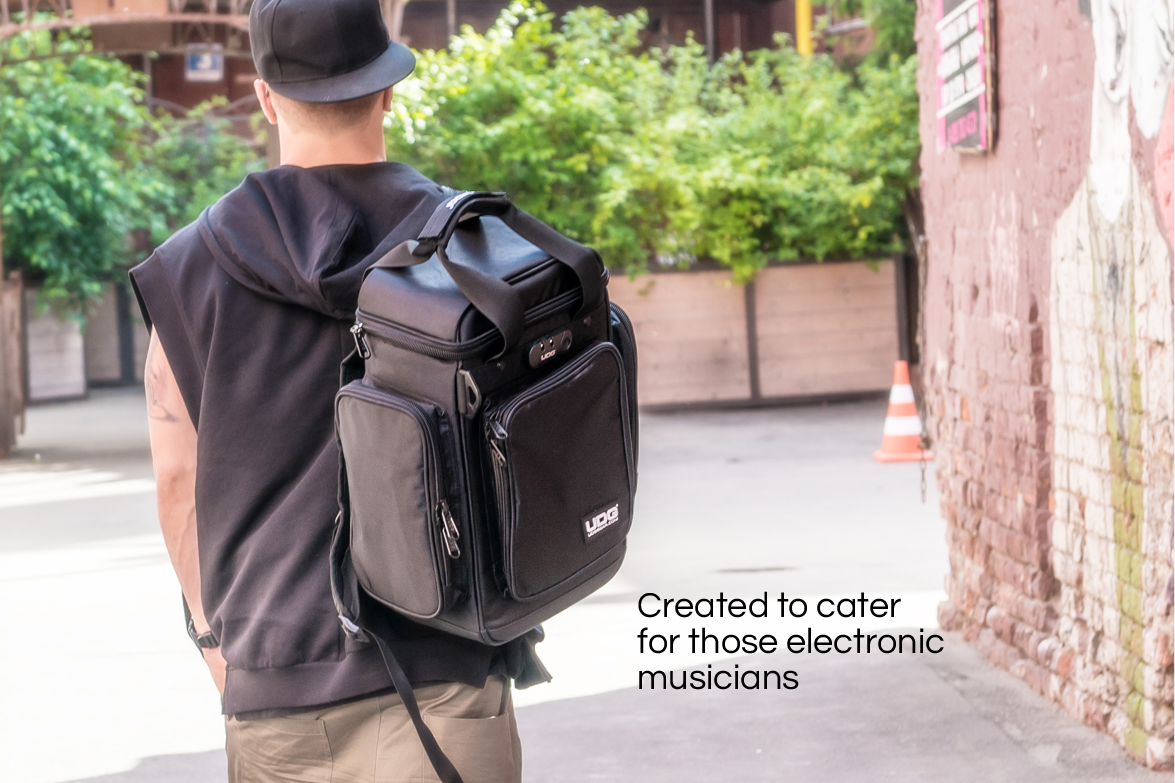 Producer Bag